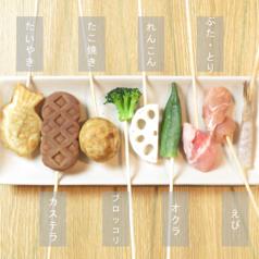 串家物語 ススキノラフィラ店のおすすめ料理1