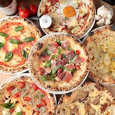 Pizzeria&Osteria AGRUMEの写真