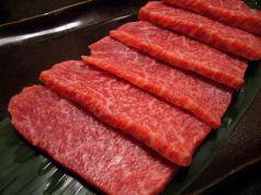 焼肉大一のおすすめ料理1
