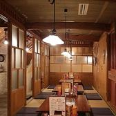 沖縄料理 うるま 那覇国際通り店の雰囲気2