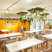 SHUGAR MARKET 横浜店の雰囲気3