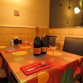 オトナなデートにピッタリ♪カジュアルの中にオトナな雰囲気を醸し出すスペインバル『マリスコ』で美味しいお酒と料理を堪能♪