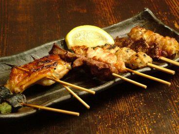 越亭 弥彦のおすすめ料理1