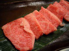 焼肉大一のおすすめ料理3