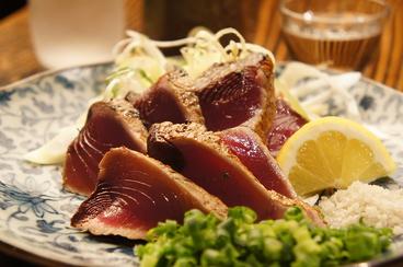 ととらく 魚々楽 亀戸のおすすめ料理1