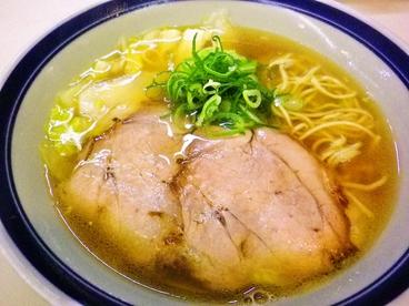 楓林ラーメン芦屋店のおすすめ料理1
