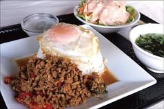 パーパイタイ phaa pai THAI 明治町店のおすすめランチ1
