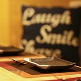 ≪2~4名様 少人数個室≫少人数様のご宴会に最適なお席となっております。当店自慢料理をお楽しみください。