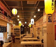 恵美須商店 南2西5の雰囲気1