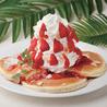 ハワイアンパンケーキファクトリー Hawaiian Pancake Factory 新宿ミロード店のおすすめポイント1