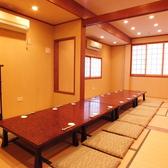 日本料理 佳和津の雰囲気3