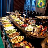 《新橋駅徒歩7分》着席56名様のご宴会におすすめです。