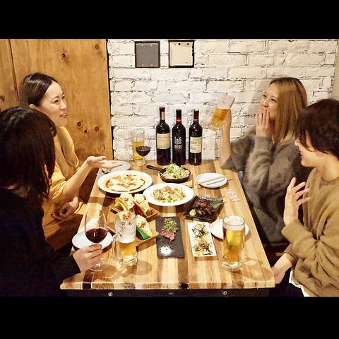 鉄板居酒屋 UPPERYARD