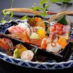 Season 花蔵のおすすめ料理1