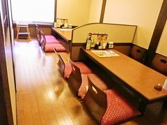和食麺処 サガミ 江南店の雰囲気1