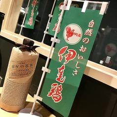 ~福岡では珍しい!伊達鶏を使用!~