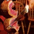 料理メニュー写真ピッカーニャ(イチボ肉)