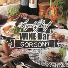 ゴルゴン9 Gorgon9 本厚木の写真