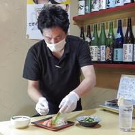高級食材、『カニ』を堪能できる大衆かに酒場☆