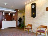 Kos Cafe ホテルコーズスタイル 高知のグルメ