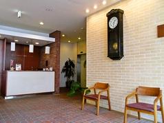 Ko's Cafe ホテルコーズスタイル