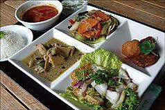 パーパイタイ phaa pai THAI 明治町店のおすすめランチ2
