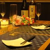 女子会やお誕生日、記念日や飲み会など、あらゆるシーンに対応可能!落ち着いたプライベートな空間で、こだわりの韓国料理とともに楽しいお時間をお過ごしください。