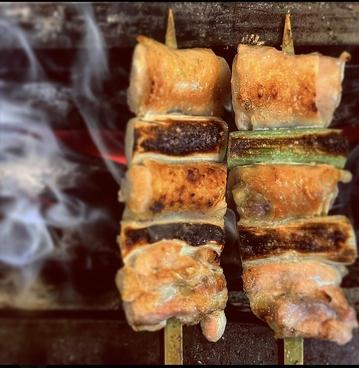 炭火焼鳥 あらた Arataのおすすめ料理1