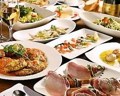 菜園イタリアン パスタ工房 西宮のおすすめ料理1