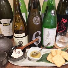 日本酒 居酒屋 酒と肴 よつぼし 永福町のおすすめ料理1