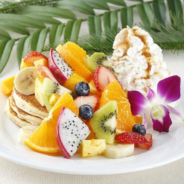 ハワイアンパンケーキファクトリー Hawaiian Pancake Factory 新宿ミロード店のおすすめ料理1