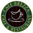 CAFE BREZZA カフェ ブレッツァのロゴ