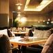 歴史と現代がクロスする、タイムトリップレストラン