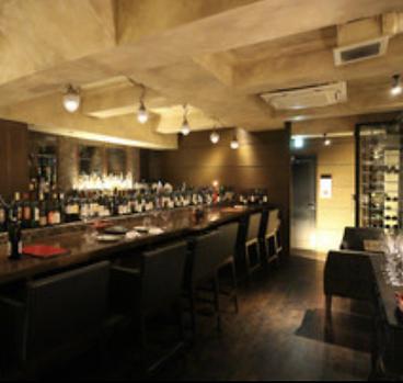 イタリアン マッシュルーム プライム 名古屋金山店の雰囲気1