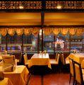 熊猫飯店の雰囲気1
