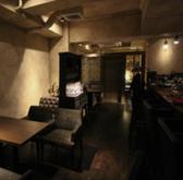 イタリアン マッシュルーム プライム 名古屋金山店の雰囲気2