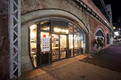FUKAHIRE fin-fin フカヒレ フィンフィン JR新橋駅店の写真