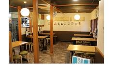 菊富士本店の雰囲気1