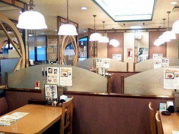 上海菜館 吉川店の雰囲気1