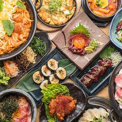 韓国バル OKOGE 天王寺店特集写真1
