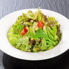 大東園サラダ