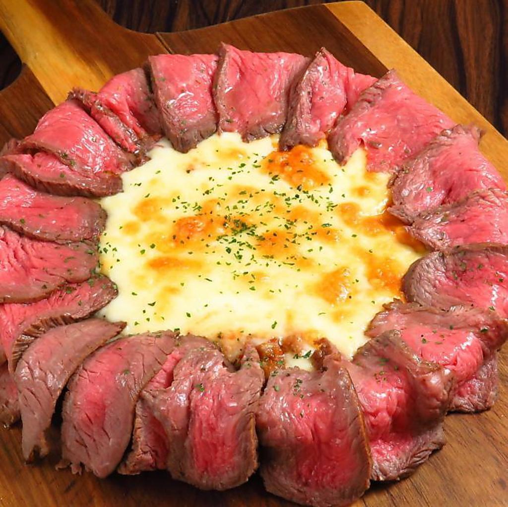 ラクレットチーズ&肉バル LODGE(ロッジ) 大宮店|店舗イメージ2