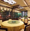 熊猫飯店 パンダ飯店の雰囲気2