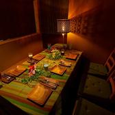 完全個室肉バル SHINGETSU シンゲツの雰囲気3