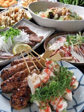 てんてけてん 松山店のおすすめ料理1