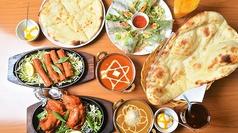 インド ネパール料理 キルパ