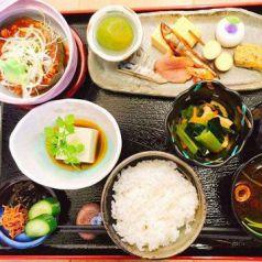 京料理とおばんざいの店 ひなたのおすすめポイント1