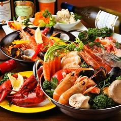 スペインバル エビート EBIEAT 名古屋駅前店のおすすめ料理1