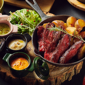 アウトドアダイニング ミールラウンジ OUTDOOR DINING MEER LOUNGE ノルベサ店のおすすめ料理2