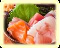 料理メニュー写真漁火の海鮮丼